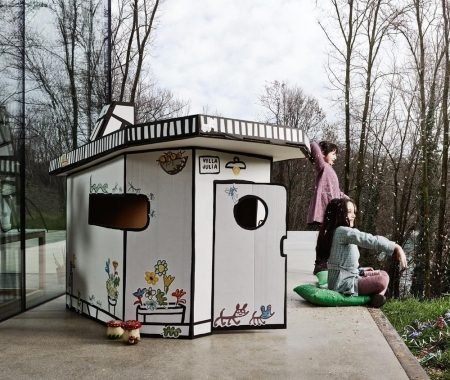 Dětské hračky a dekorace