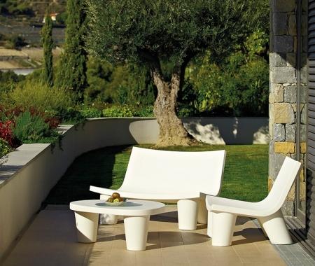 Outdoorový nábytek