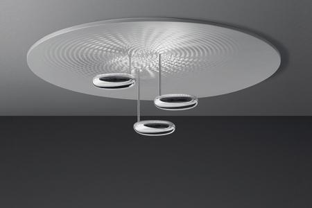 Artemide - stropní svítidlo Droplet