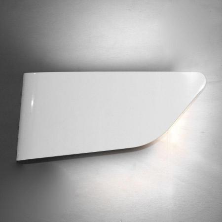 Artemide – nástěnné svítidlo Eurialo - bílá