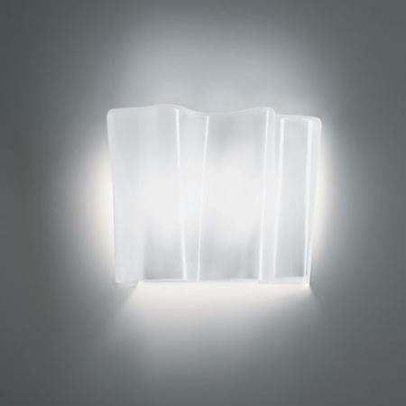 Artemide – nástěnné svítidlo Logico - bílá