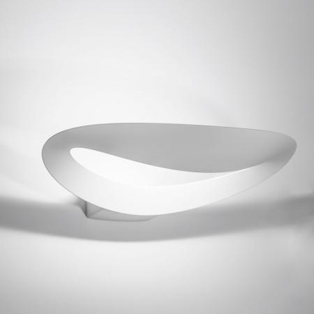 Artemide – nástěnné svítidlo Mesmeri - bílá