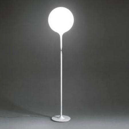 Artemide – stojací lampa Castore