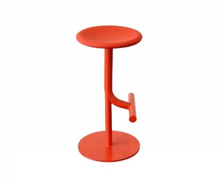 Barová stolička Tibu červená, Magis