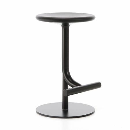 Barová stolička Tibu černá, Magis
