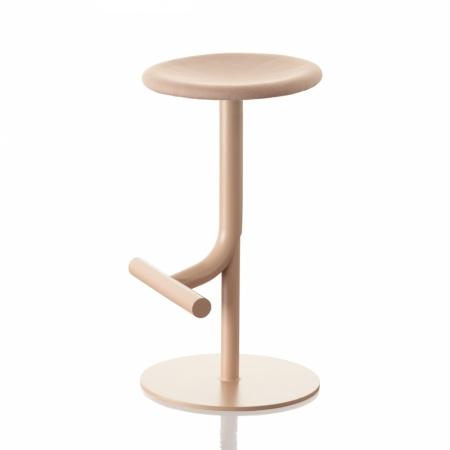Barová stolička Tibu béžová, Magis
