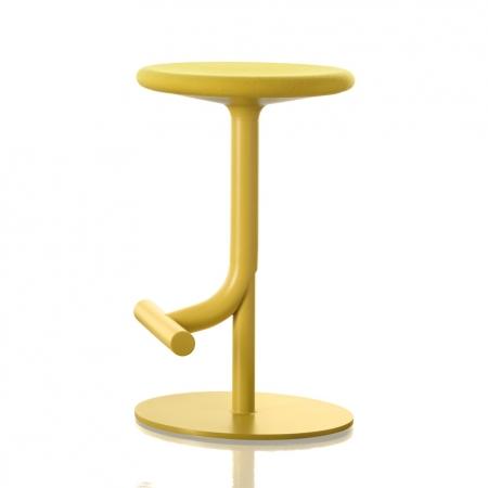 Barová stolička Tibu limetková, Magis