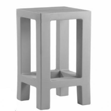 Barová židle Jut Bar šedá, Vondom