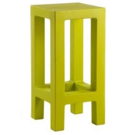 Barová židle Jut Bar zelená, Vondom
