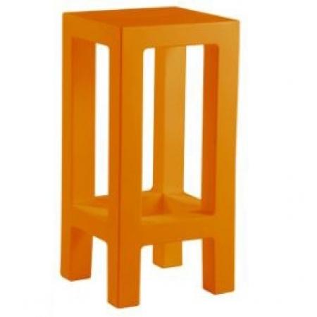 Barová židle Jut Bar oranžová, Vondom