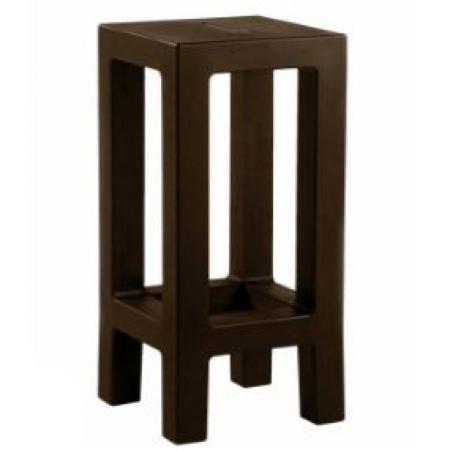 Barová židle Jut Bar hnědá, Vondom