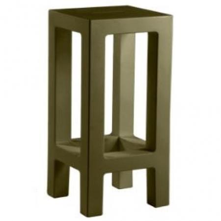 Barová židle Jut Bar khaki, Vondom