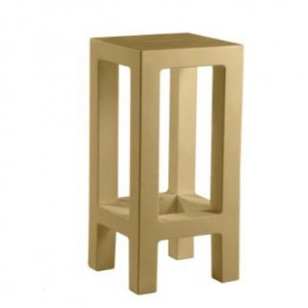 Barová židle Jut Bar béžová, Vondom