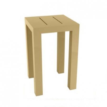 Barový stůl Jut Bar béžový, Vondom