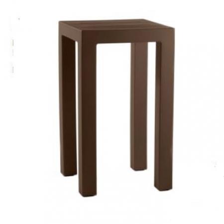Barový stůl Jut Bar hnědý, Vondom