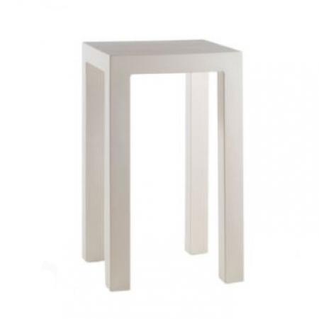 Barový stůl Jut Bar bílý, Vondom