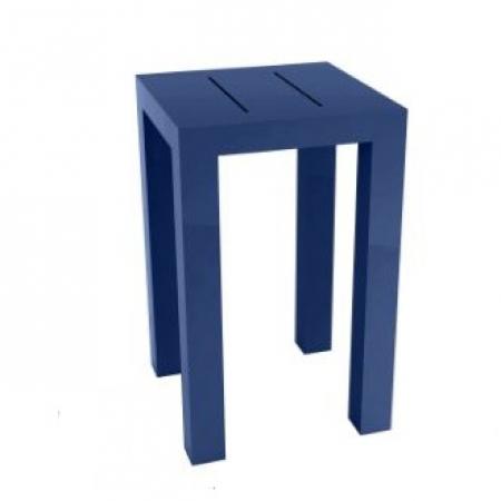 Barový stůl Jut Bar modrá, Vondom