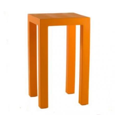 Barový stůl Jut Bar oranžová, Vondom