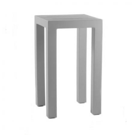 Barový stůl Jut Bar šedá, Vondom
