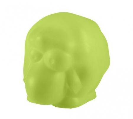 Lampa Rina zelená, Slide design