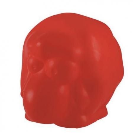 Lampa Rina červená, Slide design
