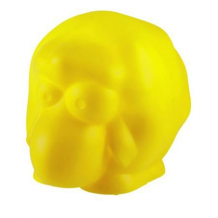 Lampa Rina žlutá, Slide design