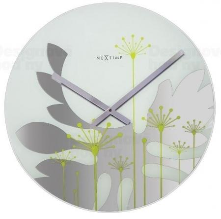 Nástěnné hodiny Grass, Nextime
