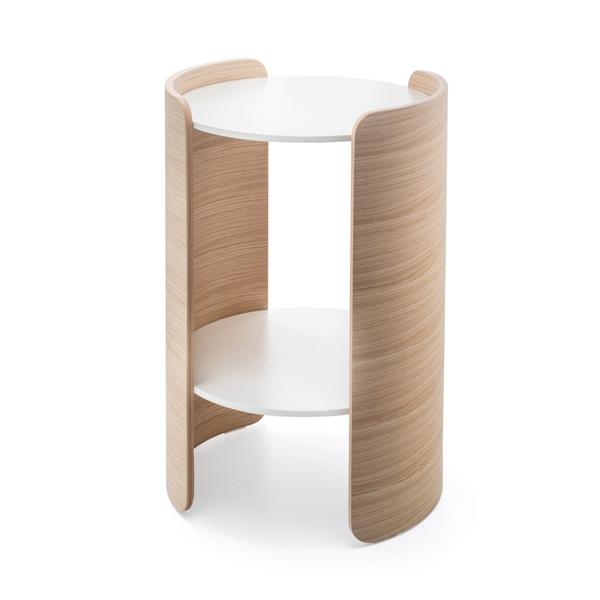 Noční/konferenční stolek Parenthesis v. 64 cm, Pedrali