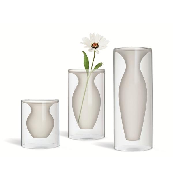 Váza Esmeralda, Philippi