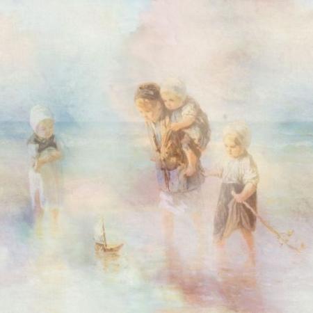 Panel Masterpiece 358127, Eijffinger