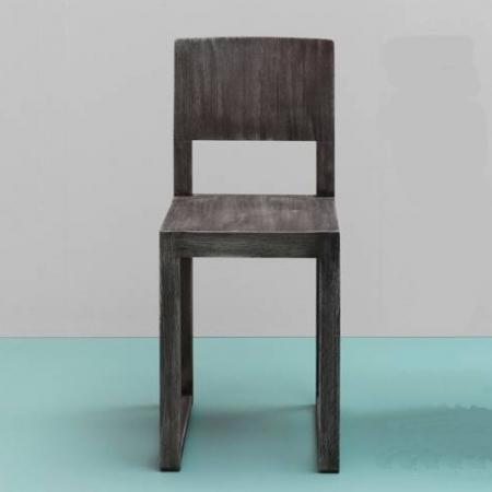 Sada 2 židlí Brera 380 wenge, Pedrali