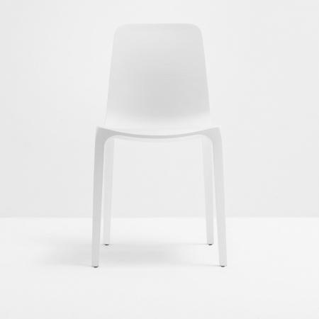 Sada 2 židlí Frida 752 bílá, Pedrali