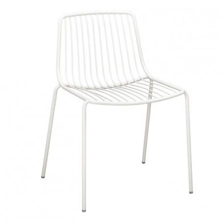 Sada 4 židlí Nolita 3650 bílá, Pedrali