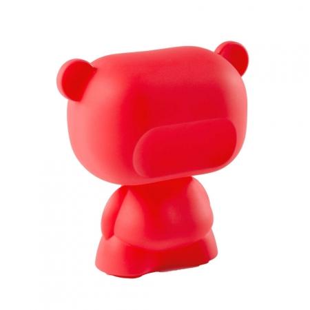Svítící panáček Pure červený, SLIDE Design