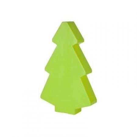 Svítící stromeček Lightree zelený, SLIDE Design