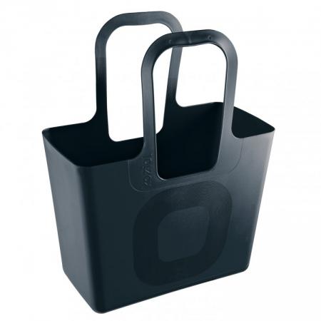 Taška TASCHE XL černá, Koziol