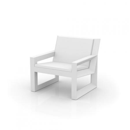 Vondom - křeslo Frame lounge