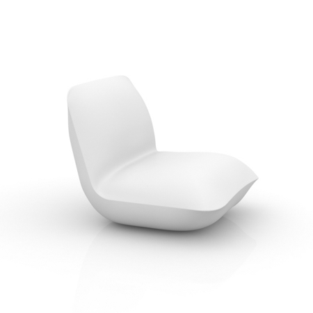 Vondom - křeslo Pillow Lounge