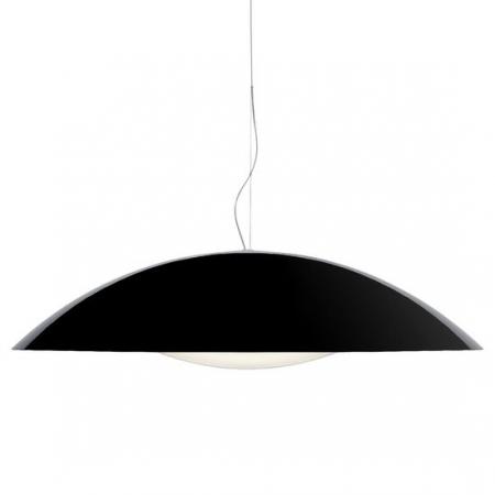 Závěsné svítidlo Neutra černé/bílé, Kartell