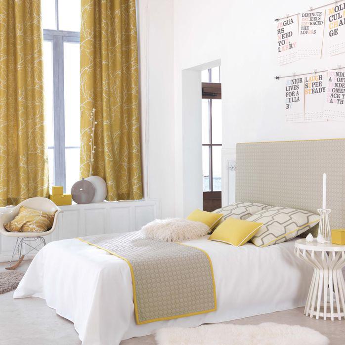 Návrhy textilních dekorací